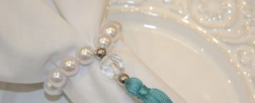 Azul Tiffany no casamento