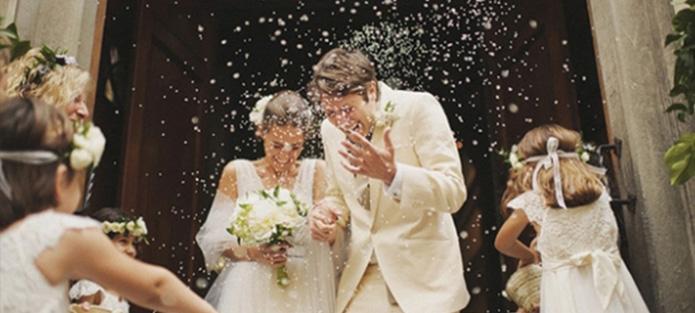 Casamento Católico