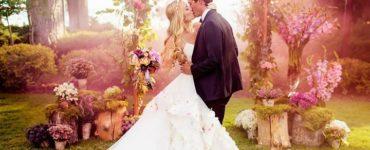 Como montar o álbum de casamento