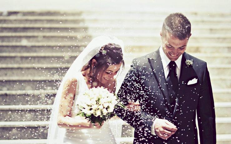 Mensagens de aniversário de casamento