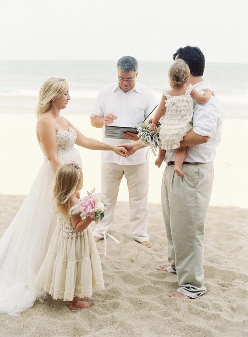 Renovação de votos de casamento