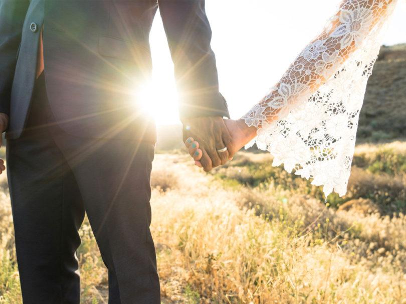 Entrevista de casamento para imigração