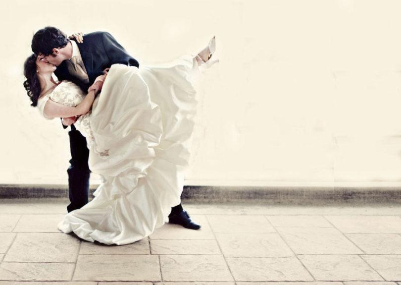Músicas gospel para casamento
