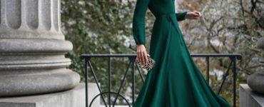 Roupa para casamento no inverno