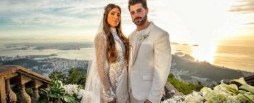Casamento Alok