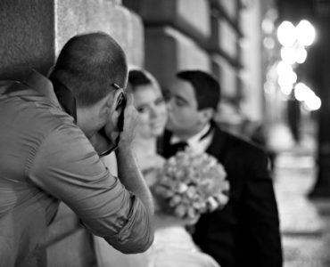 Como escolher fotógrafo para casamento