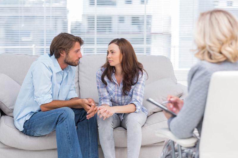 Conciliar casamento e trabalho