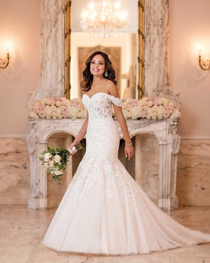 Vestidos de noivas 2020