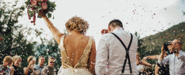 Casamento para 100 pessoas