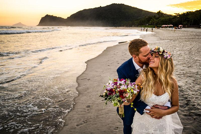 Casamento para mais de 100 pessoas